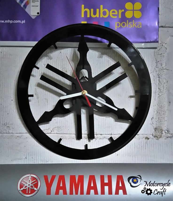 Yamaha Vinyl