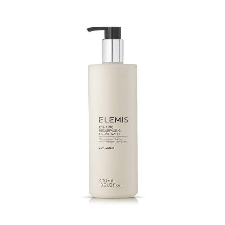 ELEMIS Supersize Dynamic Resurfacing Facial Wash 400ml