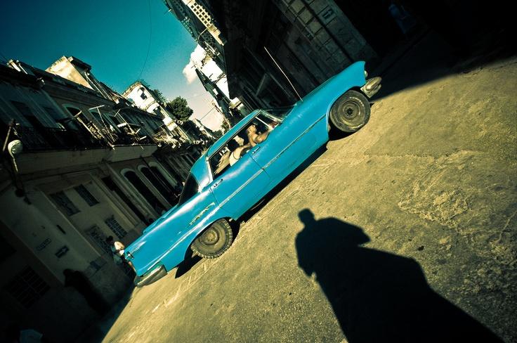 Havana and I