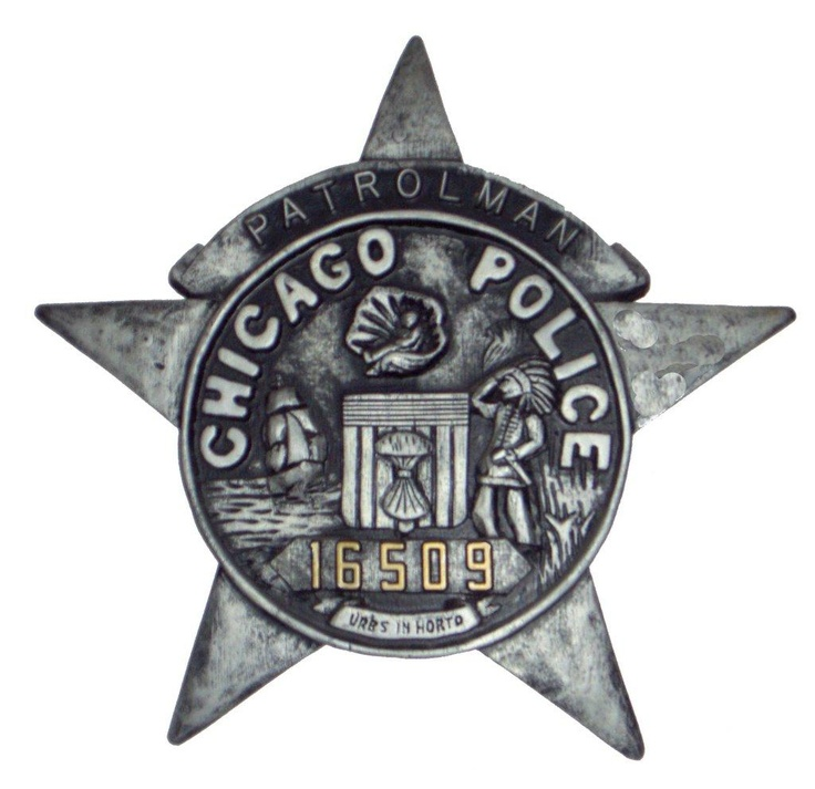 56 Best Images About Chicago Police On Pinterest Police