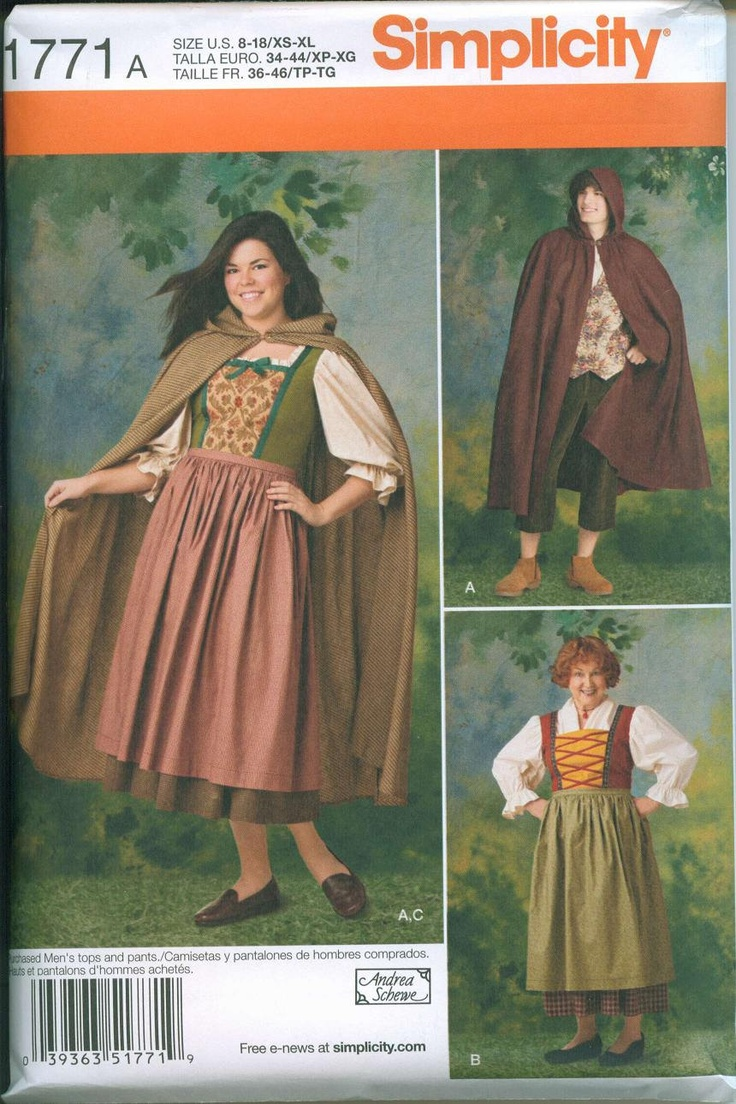 I'm gonna need to make a Hobbit costume for the last two movies.....for sure.