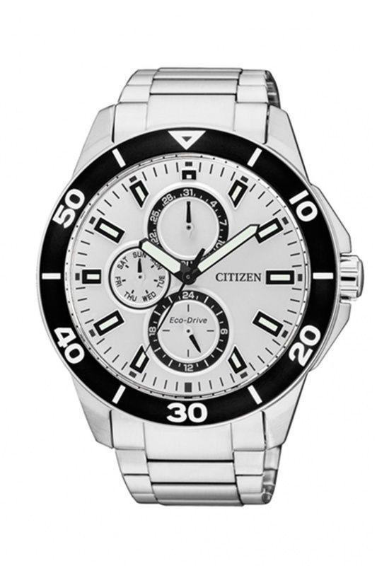 AP4030-57A - Citizen Eco-Drive heren horloge