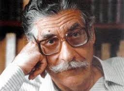 Manolis Anagnostakis ,1925 -2005, was a Greek poet and critic at the forefront of the Marxist and existentialist poetry movements arising during and after the Greek Civil War in the late 1940s. Anagnostakis was a leader amongst his contemporaries and influenced the generation of poets immediately after him. His poems have been honored in Greece's national awards and arranged and sung by contemporary musicians.