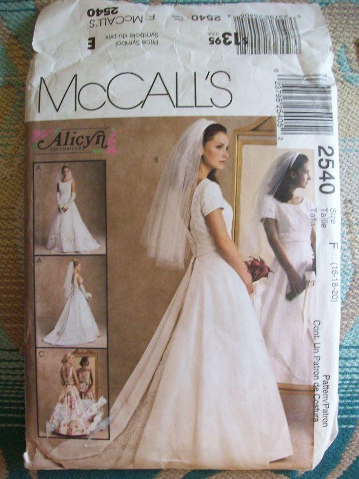 Beautiful Mcalls Nähmustern Adornment - Decke Stricken Muster ...