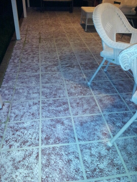 26 Best Painted Cement Patios And Walkways Images On Pinterest | Painted  Cement Patio, Paint Cement And Homes