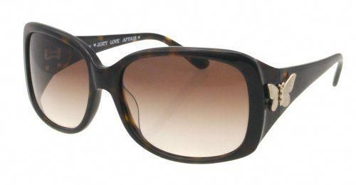 7dd044408a JUICY COUTURE Sunglasses Big Love S 0086 Tortoise 60MM Juicy Couture.  99.00