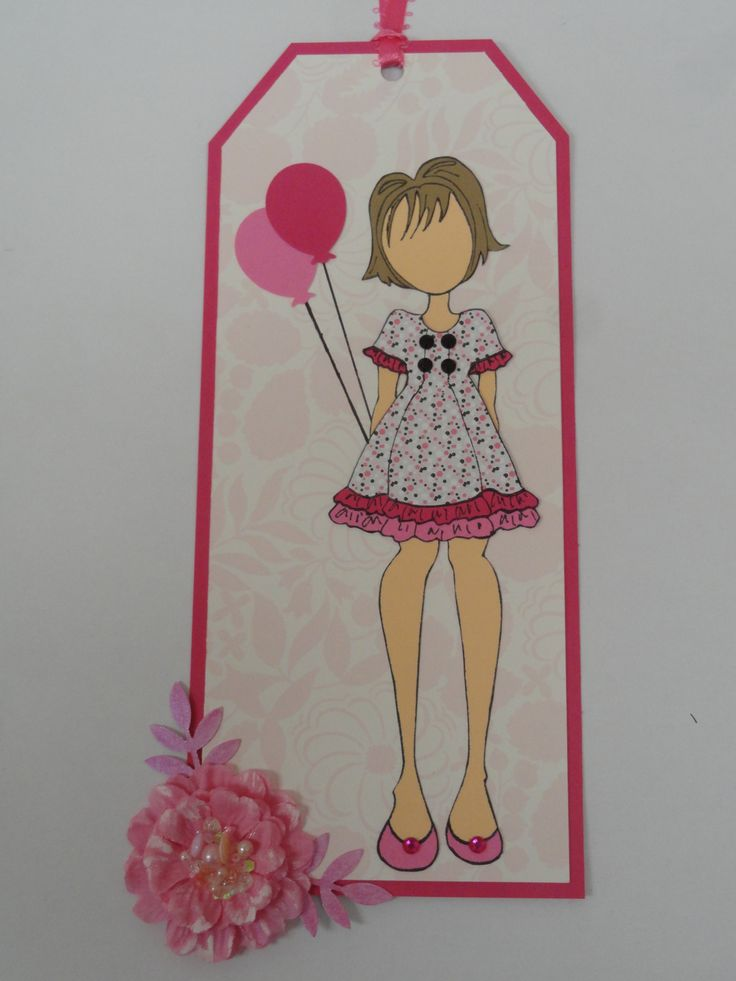 1000+ images about Prima Doll Tags I've Made on Pinterest ...