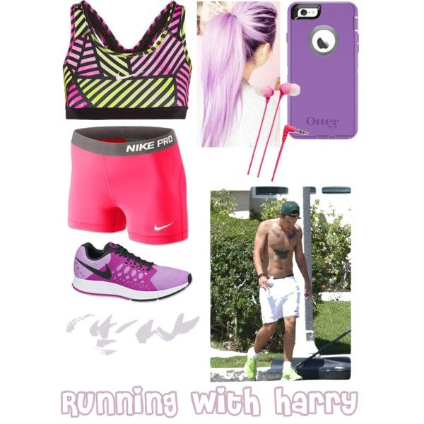 Running With Harry