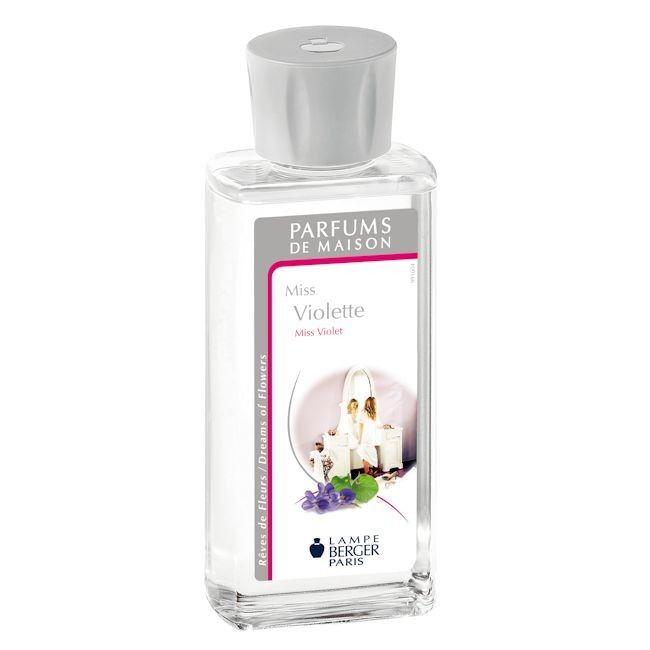 Lampe Berger - 180ml  Fragrance Miss Violet