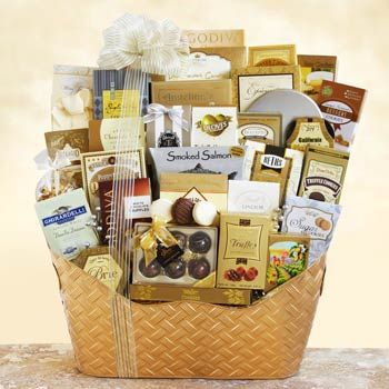 65 best new years gifts images on pinterest christmas presents office party gift basket see more at pro gift baskets negle Images