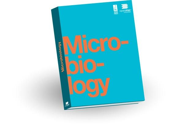 OpenStax College, ASM Press partner on microbiology textbook