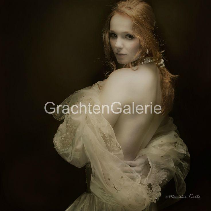 Circe | Mariska Karto | Fotografie | Photography | Art