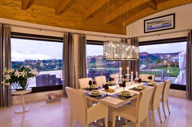 Luxury Dining Room Marbella Villas for rent Concierge Marbella Miami London Ibiza Mallorca Dubai Travel Jetset
