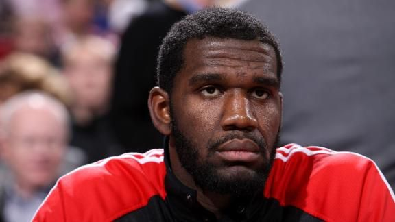 Greg Oden To The MiamiHeat?
