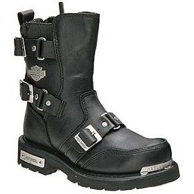 Harley Boots I have some like this sooo comfortable