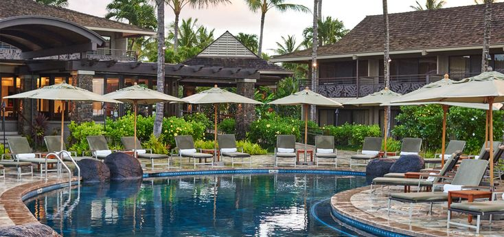 Pairing luxury with contemporary, Ko'a Kea Hotel & Resort is an ideal location for guests looking to stay at a hotel in Poipu. With spacious guestrooms and an exceptional team of hotel employees, this boutique Kauai resort is excited to welcome guests and ensure they have a memorable stay.