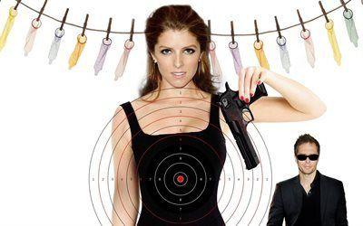 Scarica sfondi azione, anna kendrick, commedia, 2015, mr right