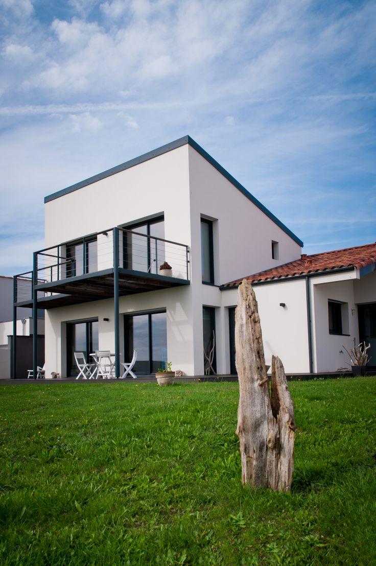 Maison constructeur de maison maisons d 39 en france for Constructeur de maison france