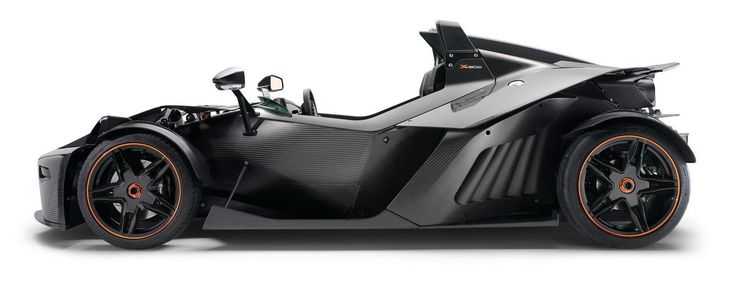2009 KTM X-BOW Superlight Gallery