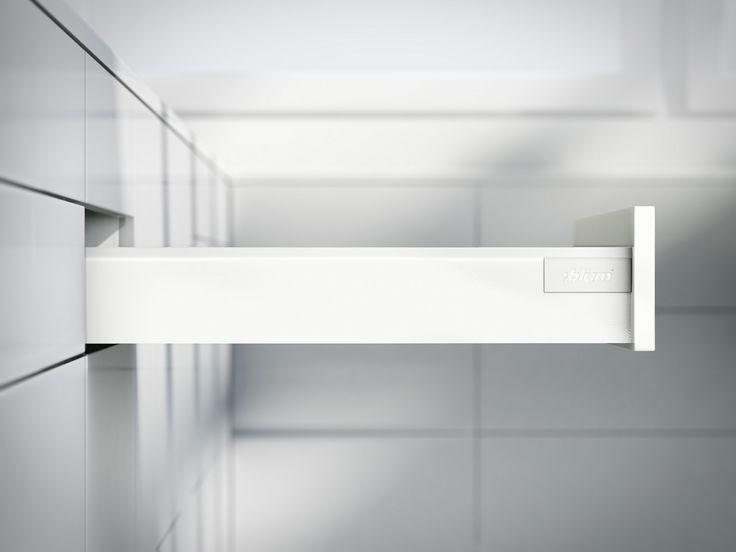 TANDEMBOX antaro Drawer in height M