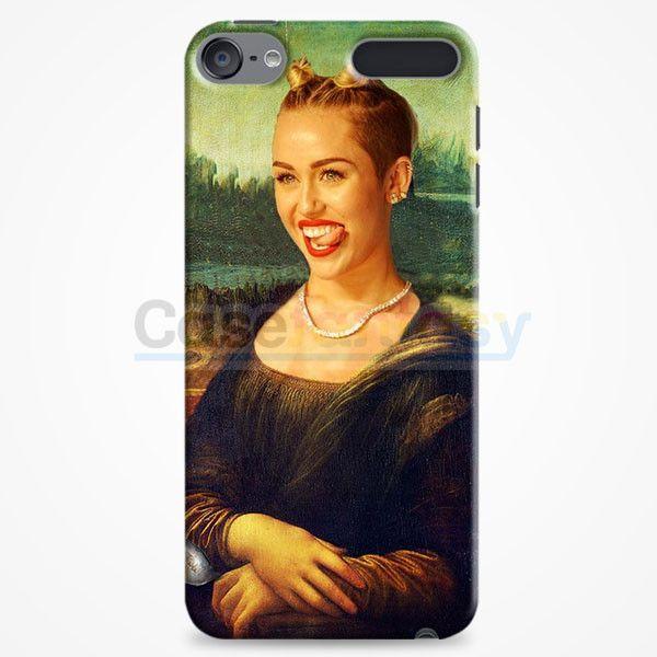 Miley Cyrus Love iPod Touch 6 Case | casefantasy