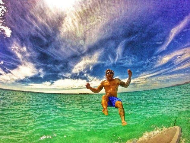 Kaenon Sunglasses | Style: Arlo #KaenonStyle #SummerStyle