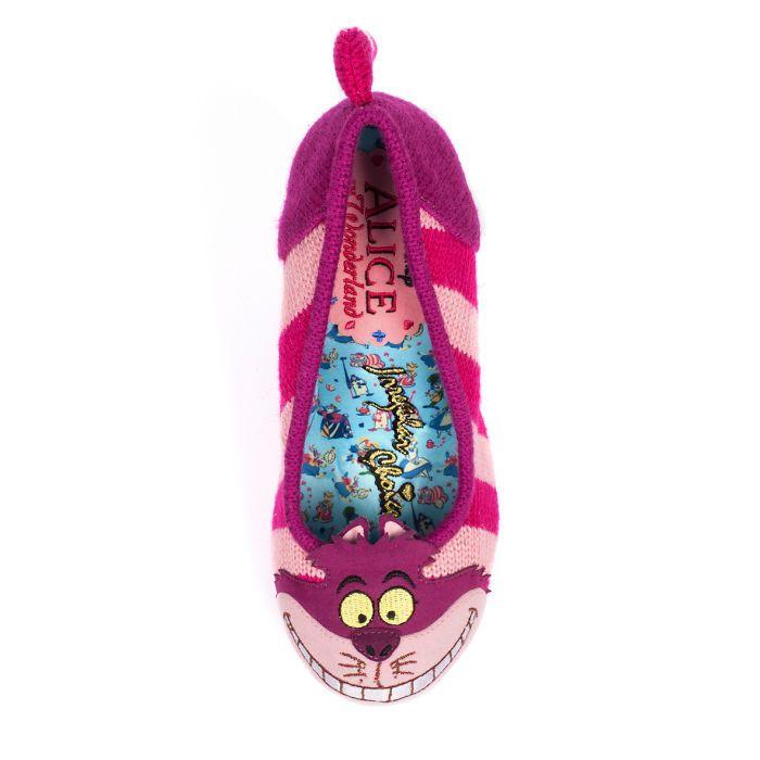 sapatos inspirados no filme Alice no país das maravilhas  8