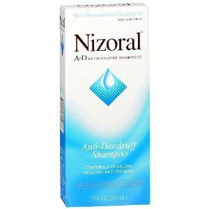 Nizoral A-D Anti-Dandruff Shampoo 7 Fl Oz, 200 ml - See more at: http://supremehealthydiets.com/category/beauty/hair-care/shampoos/#sthash.OY0sXuys.dpuf