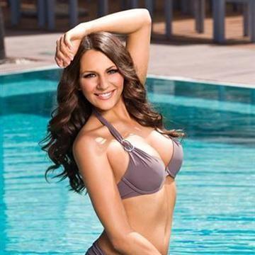 Meet the Contestants of Miss Universe Croatia 2015