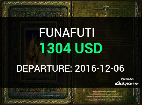 Flight from Newark to Funafuti by Avia #travel #ticket #flight #deals   BOOK NOW >>>