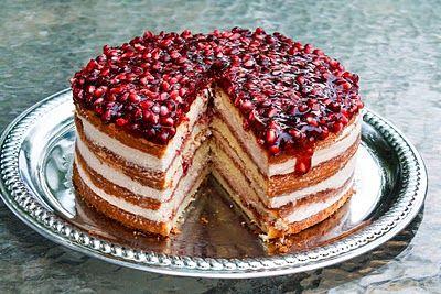 Torte adatte per dieta /intolleranze/colesterolo/glicemia