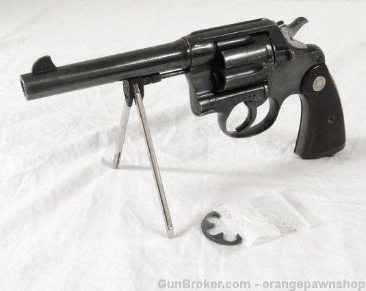 WWI Colt US Army 1917 DA 45 ACP Military Revolver for sale at  GunBroker.com #colt #US #Army #1917 #45ACP #revolver  0214