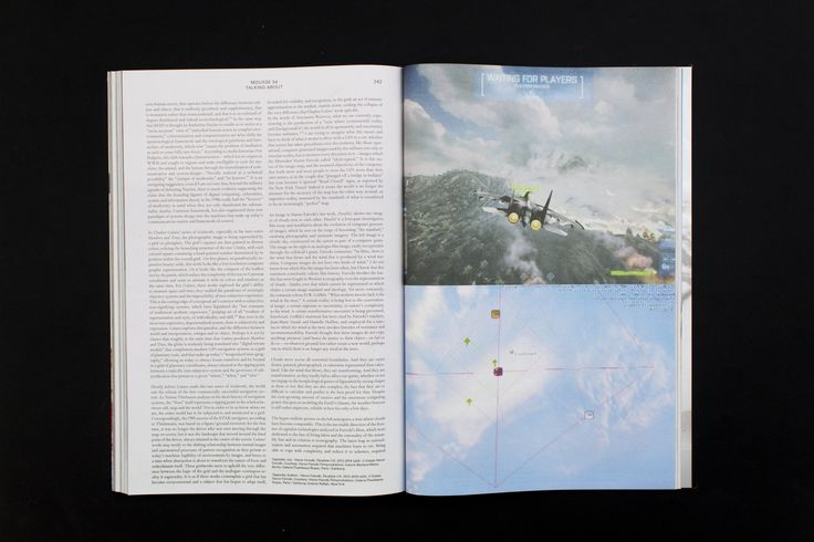 Mousse Magazine 54 ~ #anselmfranke #harunfarocki #moussemagazine #contemporaryart #art #magazine