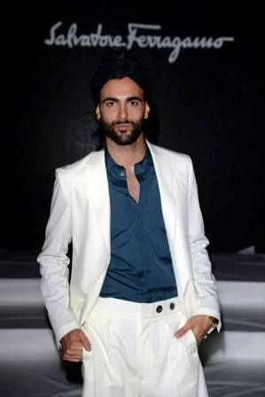 Salvatore Ferragamo Men Spring/Summer 2014 BACKSTAGE | Milan Men's Fashion Week MFW | FashionTV http://youtu.be/STVbLZMuUSw  https://www.youtube.com/watch? v=STVbLZMuUSw=youtube_gdata_player