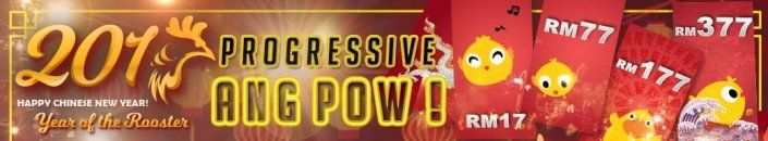 Deluxe77 Casino Progressive Ang Pow bonus https://casino-malaysia.com/casino-promotion/deluxe77-casino-ang-pow-bonus