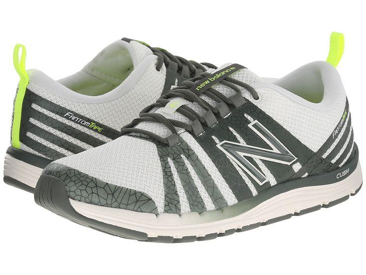 NEW BALANCE NEW BALANCE - WX811 (WHITE/GREY) WOMEN'S SHOES. #newbalance #shoes #