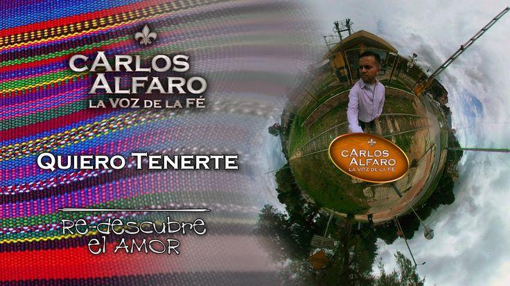 Quiero Tenerte • Juan Carlos Alfaro