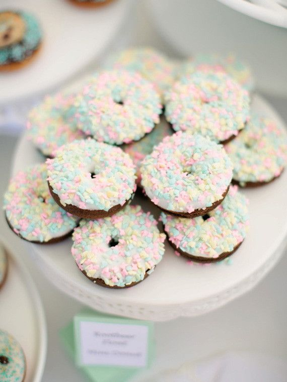 Sprinkle donuts | Shop. Rent. Consign. MotherhoodCloset.com Maternity Consignment