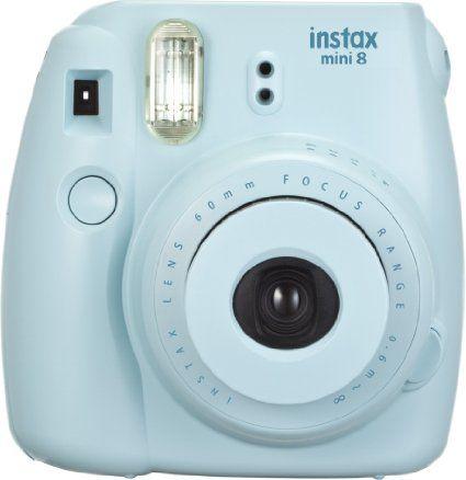 Fujifilm Instax Mini 8 Fotocamera Istantanea
