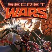 Check out Secret Wars (2015-2016) on @Marvel