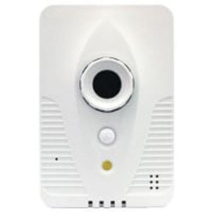 OSI CCTV Security Systems - Fine C3000: (Megapixel) 1080P Indoor IR Cube IP Camera, $219.00 (http://www.osicctv.com/fine-c3000-megapixel-1080p-indoor-ir-cube-ip-camera/)