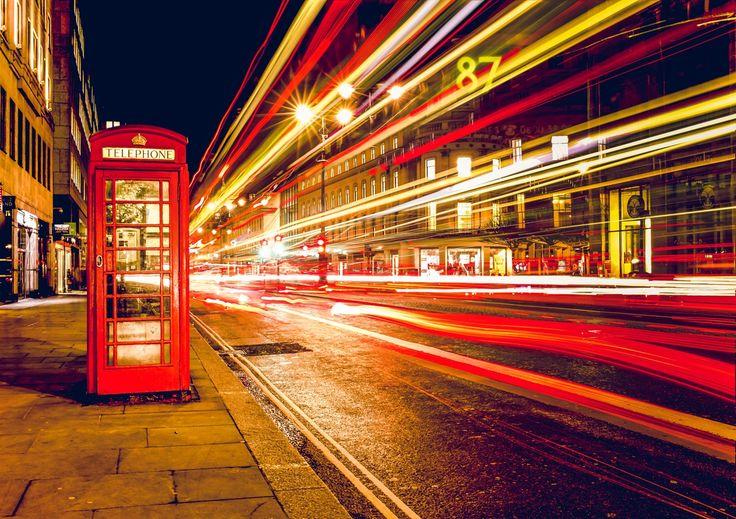 8 kostenlose Dinge die Du in London erleben kannst