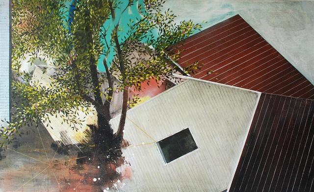 Tyler's most recent work.Work, Photos, Tyler, Art