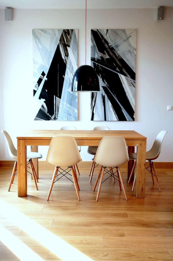 #onedesign #design #onedesignpl #interior #architecture #warsaw #eames #livingroom