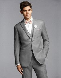 1000  images about Prom Suit on Pinterest | Blush, Groomsmen and Grey