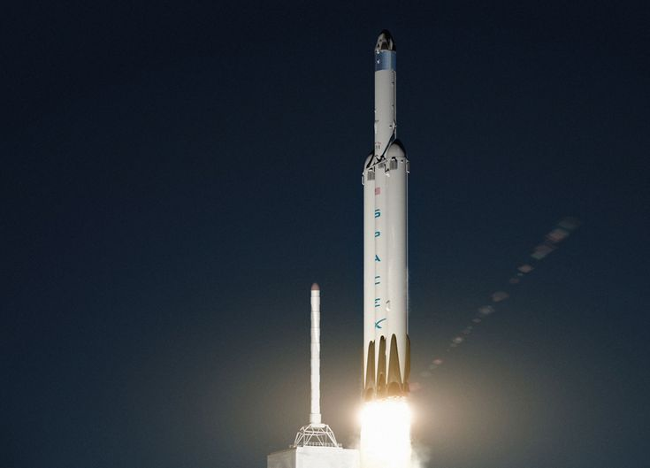 SpaceX Will Start Going to Mars in 2018 - SpaceRef