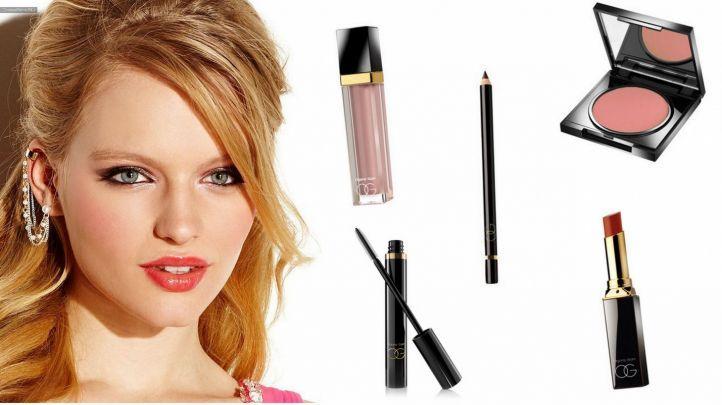 Макияж на выпускной - 46 фото красивого макияжа