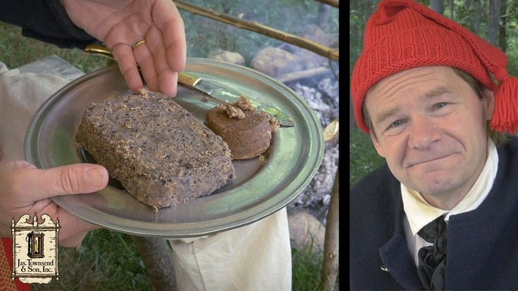 Nice Pemmican The Ultimate Survival Food Episode1