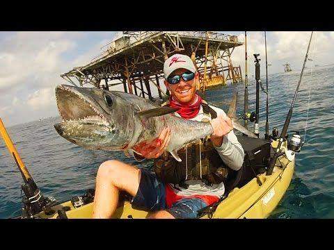 Railblaza camera boom 600 for kayak fishing youtube for Youtube kayak fishing