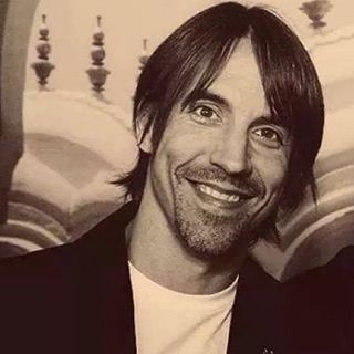 "365 Me gusta, 2 comentarios - Red Hot Chili Peppers (@fanatic.by.choice) en Instagram: ""#anthonykiedis #rhcp #redhotchilipeppers"""